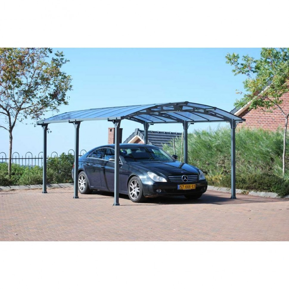 Why Is Everyone Talking About Carport Cover Kits? | carport cover kits