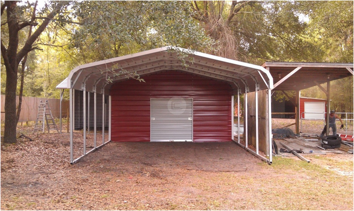 Seven Questions To Ask At Metal Portable Garage | metal portable garage