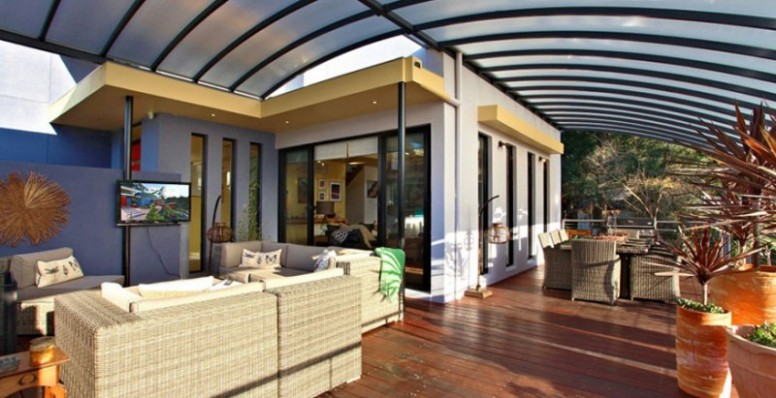 Ten Easy Rules Of Curved Roof Pergola Melbourne | curved roof pergola melbourne