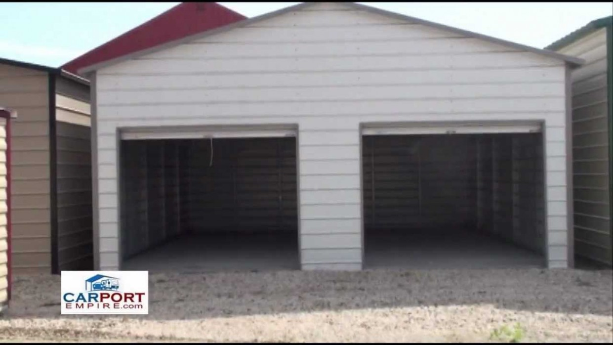 This Story Behind Carport Garage Will Haunt You Forever! | carport garage