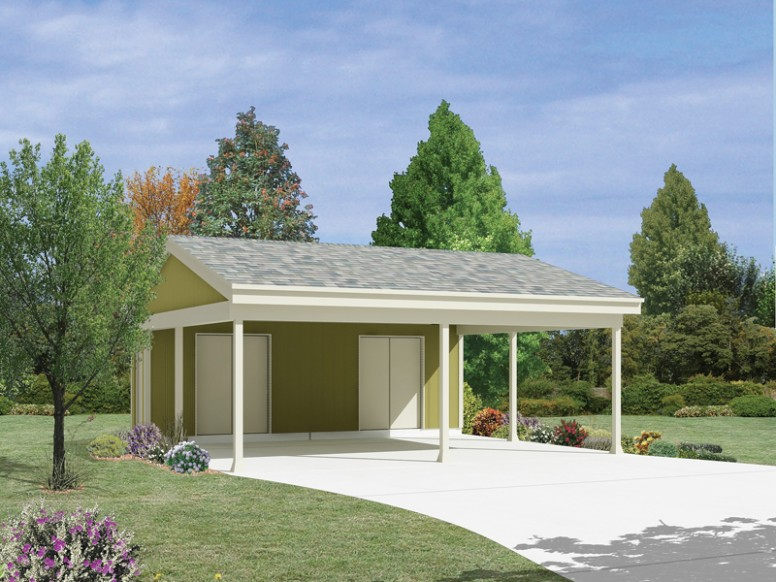 12 Reasons Why People Like Carport Designs With Storage | carport designs with storage
