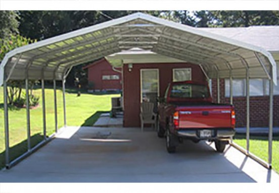 The Modern Rules Of Four Car Carport | four car carport
