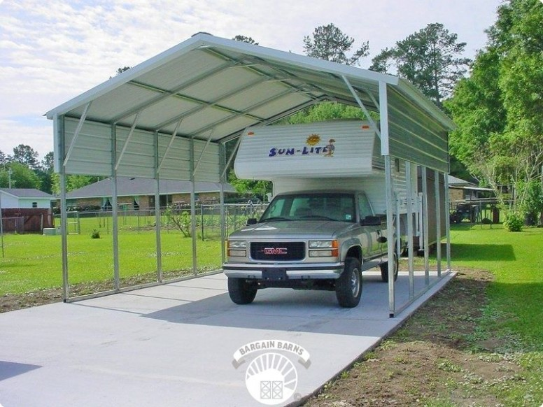 You Should Experience Metal Rv Carports At Least Once In Your Lifetime And Here's Why | metal rv carports