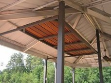 Ten Things That You Never Expect On Steel Carport Frame Only | steel carport frame only