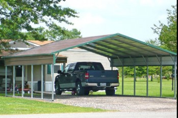 Five Gigantic Influences Of A Carport | a carport