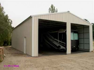 Five Small But Important Things To Observe In Rv Metal Buildings | rv metal buildings