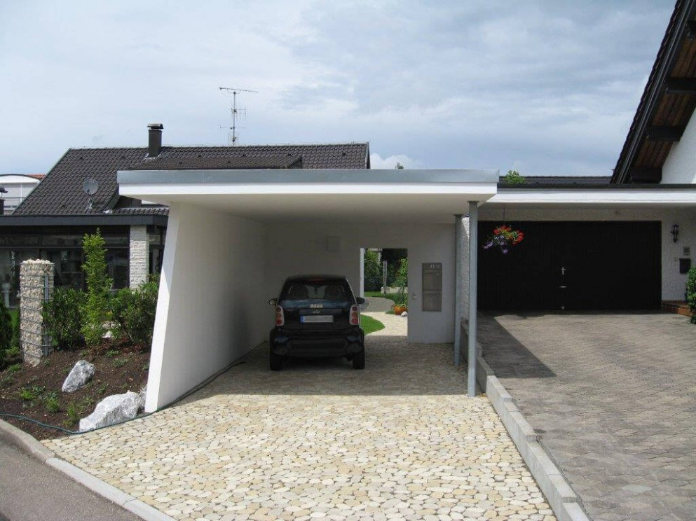 9 Common Misconceptions About Carport Beton | carport beton