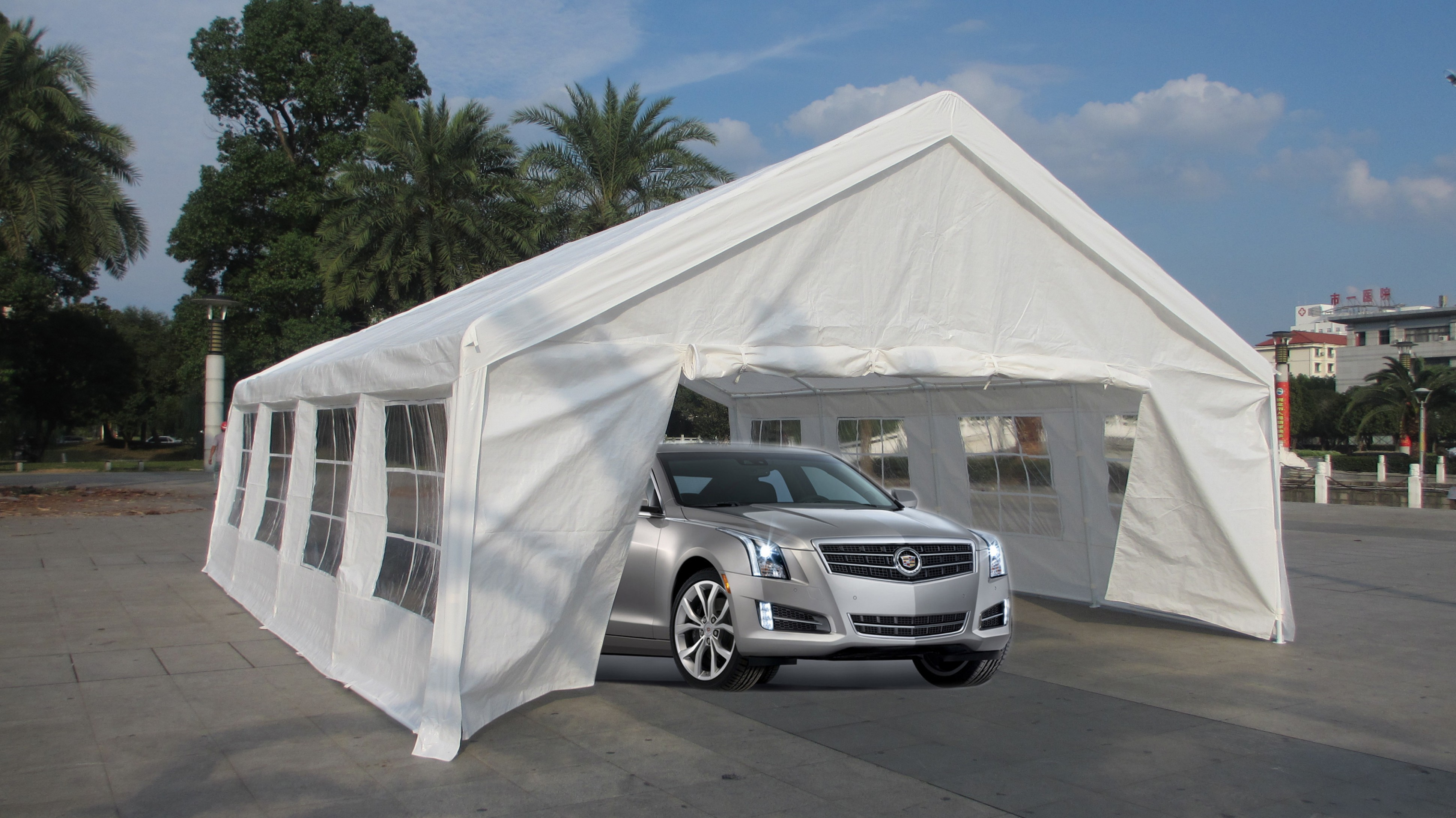 Seven Mind-Blowing Reasons Why Car Carport Canopy Is Using This Technique For Exposure | car carport canopy
