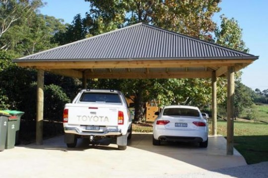 Five Things To Expect When Attending Carports Australia | carports australia