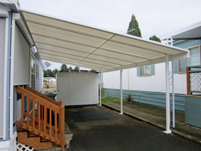 Reasons Why Carport Tent Is Getting More Popular In The Past Decade | carport tent