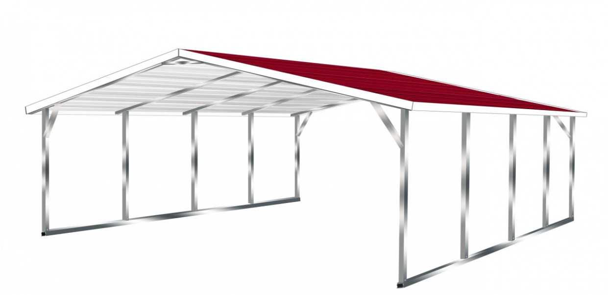 Seven Easy Ways To Facilitate Carports In Arkansas | carports in arkansas