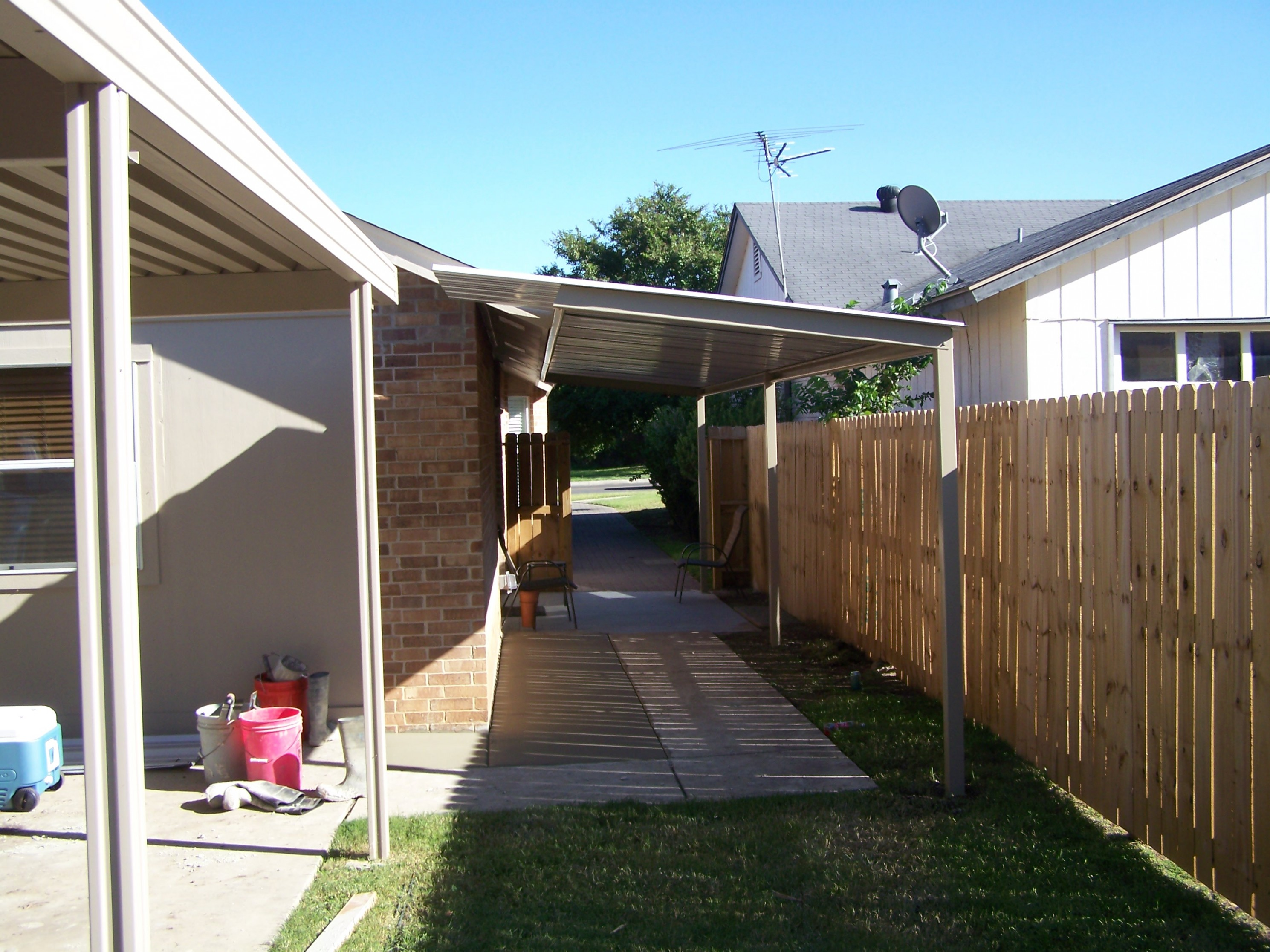 Eliminate Your Fears And Doubts About Carport Awnings Prices | carport awnings prices