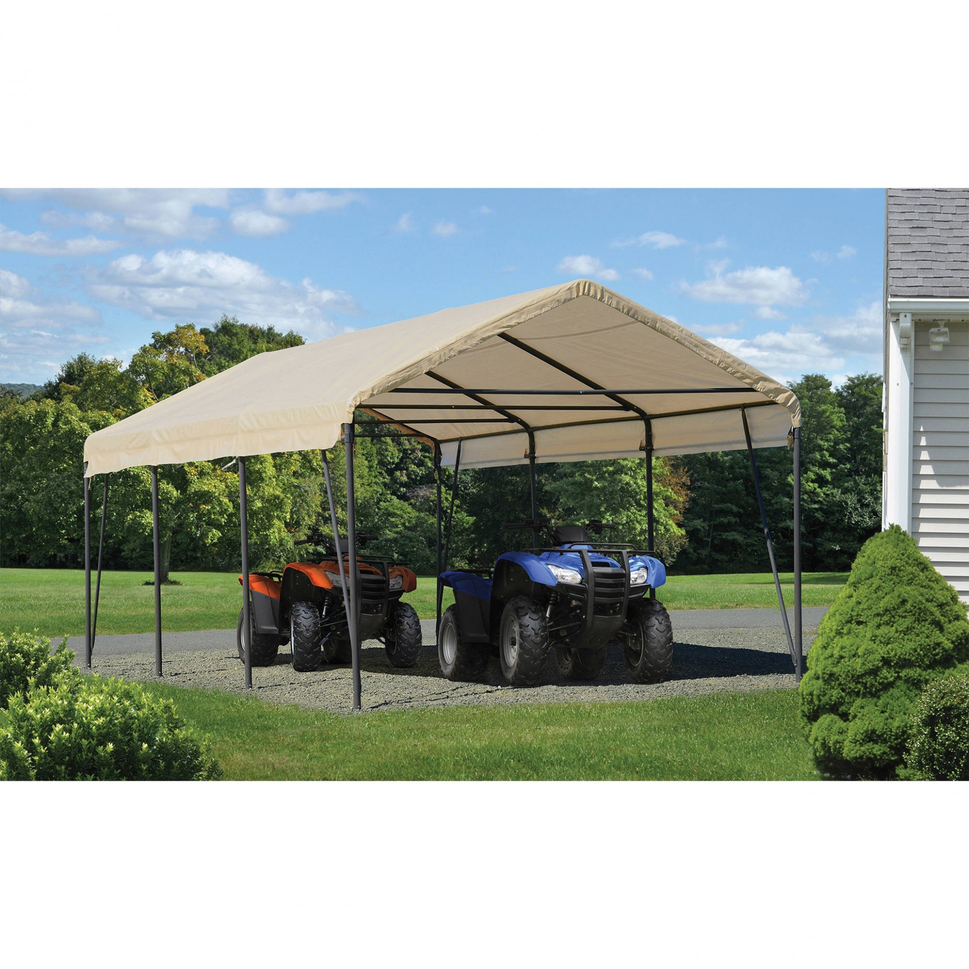 8 Advice That You Must Listen Before Embarking On Carport Frame Only For Sale   carport frame only for sale