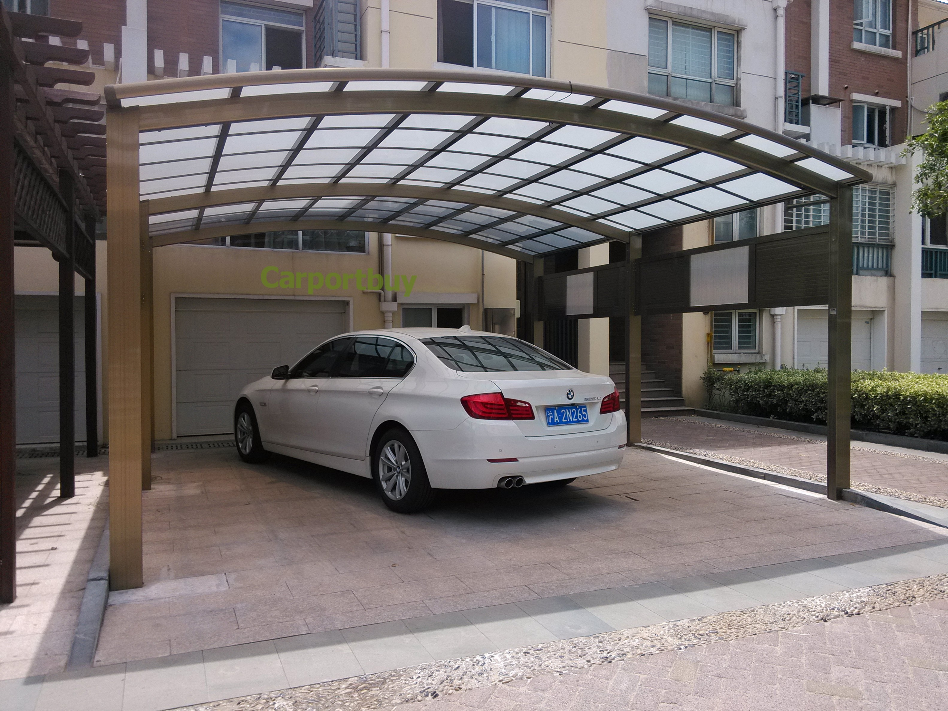 Image for Five Reasons You Should Fall In Love With 11 Car Steel Carport | 11 car steel carport