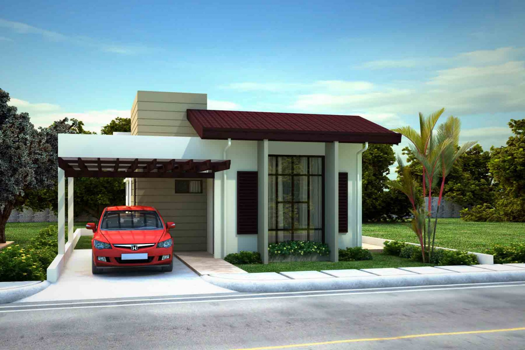 Simple Guidance For You In Carport Designs Philippines | carport designs philippines