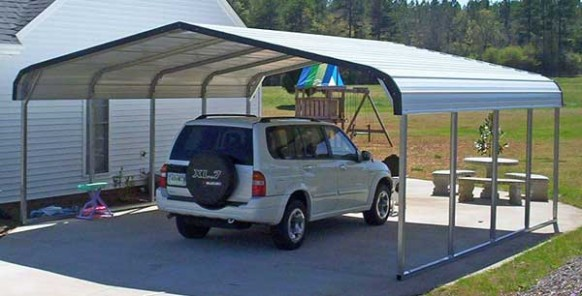 Here's What No One Tells You About Metal Carport Shelters | metal carport shelters