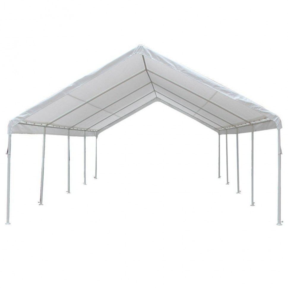Five Common Misconceptions About Double Car Canopy | double car canopy