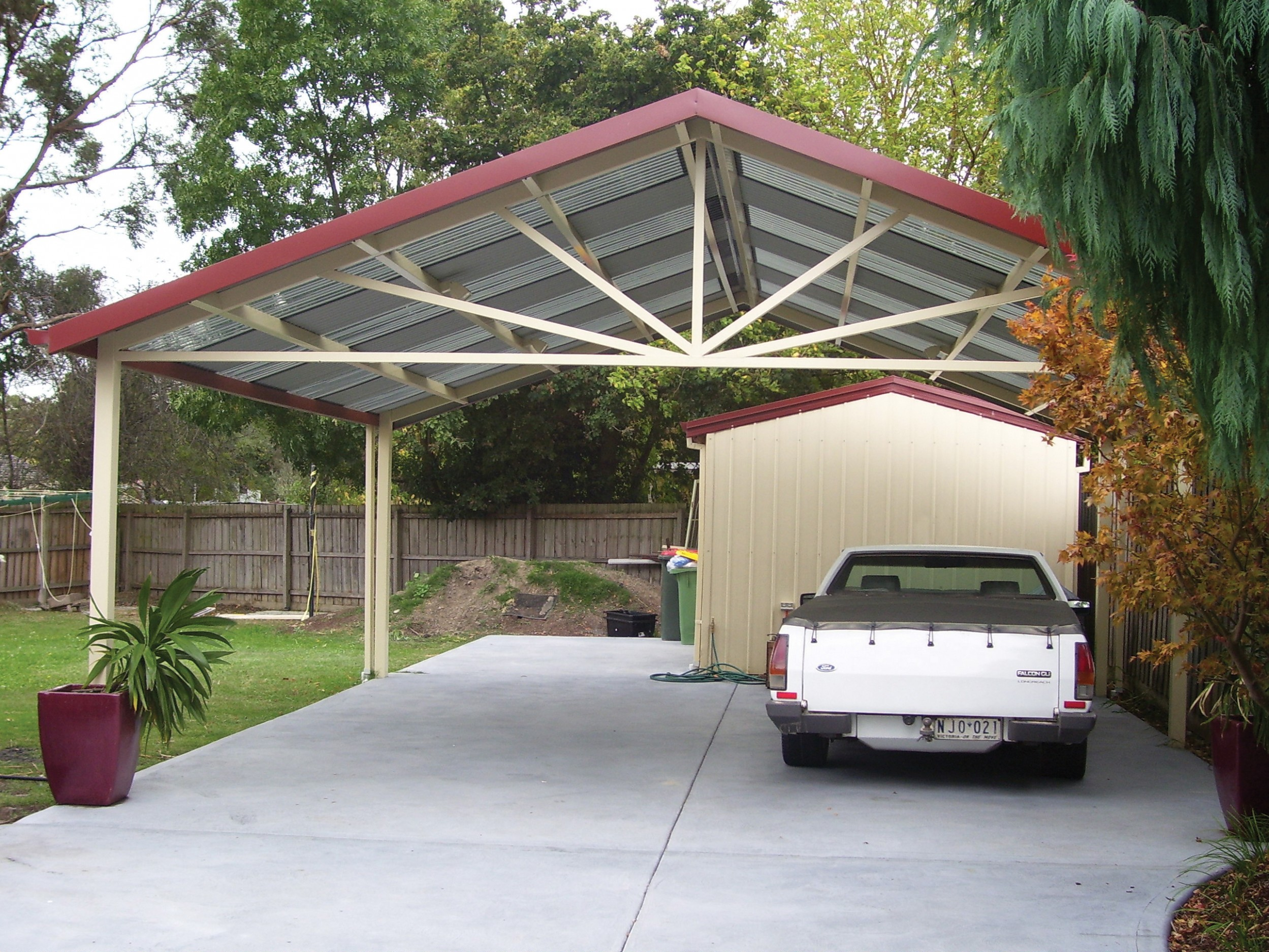 How Will What Is Carport Be In The Future | what is carport