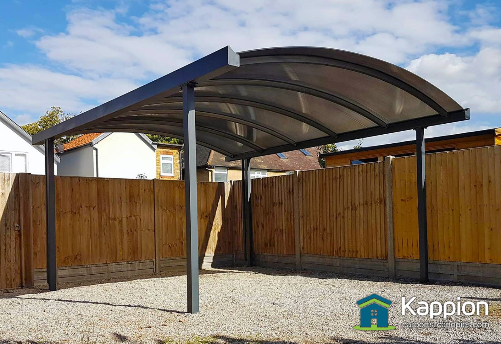 Five Facts You Never Knew About Single Carport Designs | single carport designs