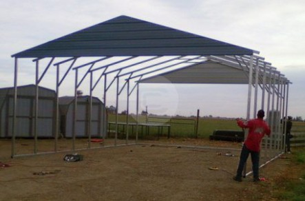 The Shocking Revelation of Aluminum Carport Materials | aluminum carport materials
