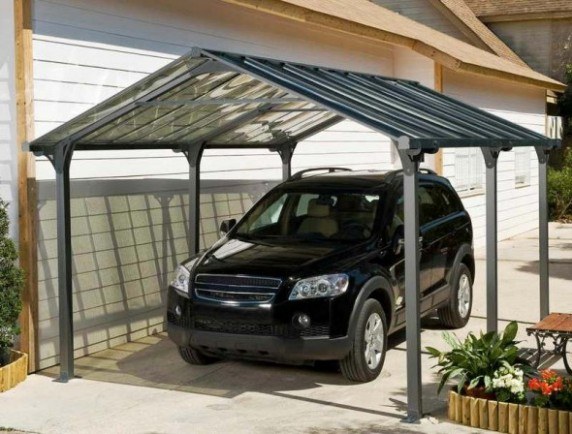 What I Wish Everyone Knew About Cool Carports | cool carports
