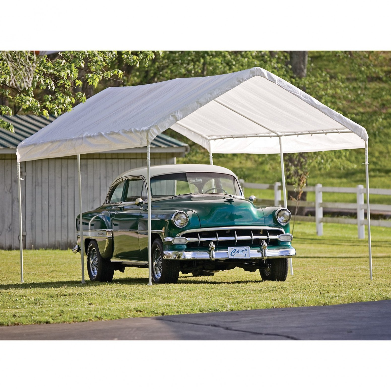 The History of 16×16 Carport | 16×16 carport