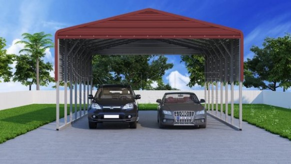 Seven Awesome Things You Can Learn From Buy Metal Carport | buy metal carport