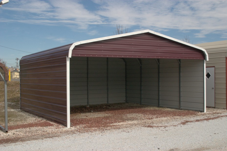 10 How To Build A Steel Carport Rituals You Should Know In 10 | how to build a steel carport