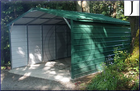 10 Latest Tips You Can Learn When Attending Carport With Sides | carport with sides