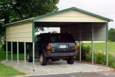 Seven Doubts You Should Clarify About Auto Carports | auto carports
