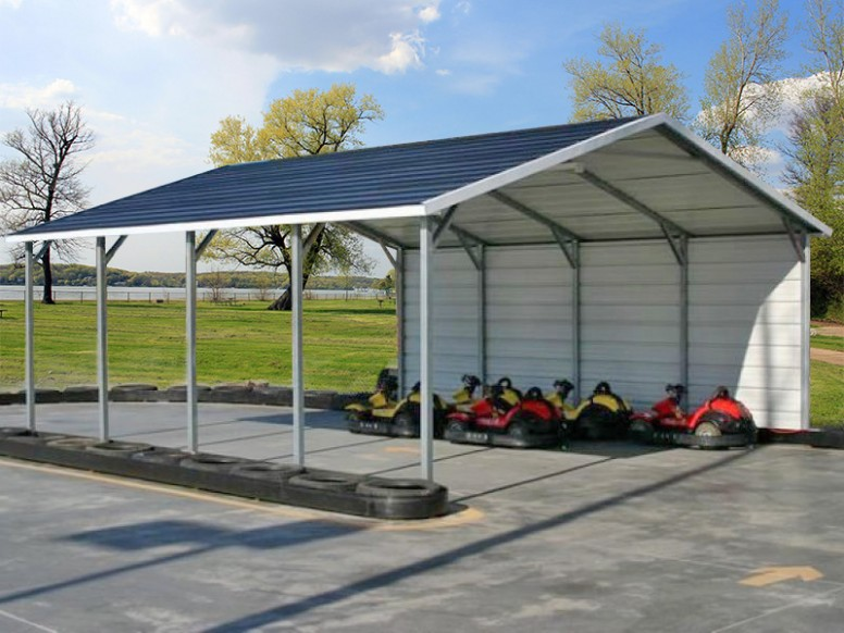 15 Things You Should Know About How Much Is A Metal Carport | how much is a metal carport