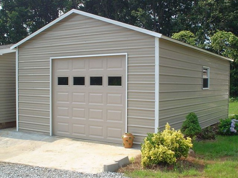 Metal Garage Canopy Is So Famous, But Why? | metal garage canopy