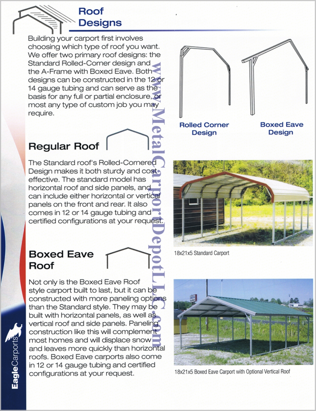 Ten Thoughts You Have As Metal Carport Dimensions Approaches | metal carport dimensions