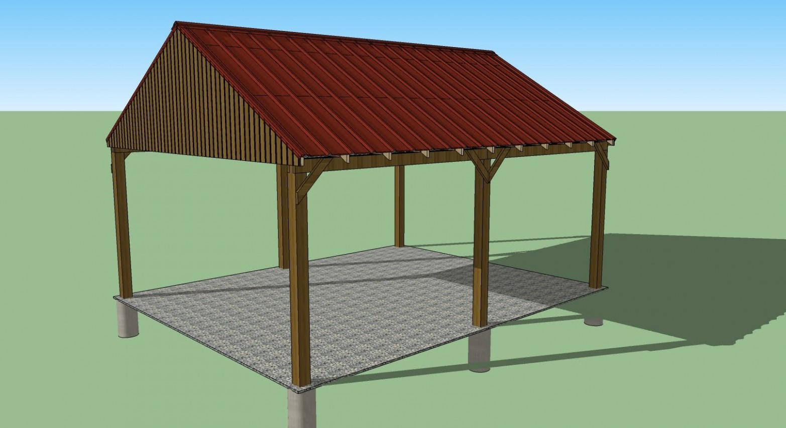You Will Never Believe These Bizarre Truth Behind Carport Plans And Designs | carport plans and designs