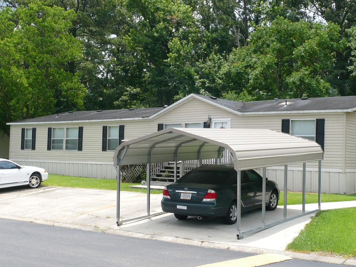 Here's Why You Should Attend Metal Carports | metal carports