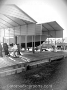 The Biggest Contribution Of Boat Carport To Humanity | boat carport