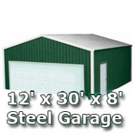 The Reason Why Everyone Love 14×14 Metal Carport | 14×14 metal carport