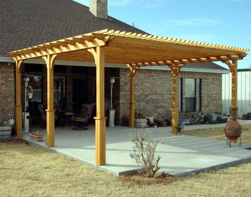 Why It Is Not The Best Time For Carport Tops | carport tops