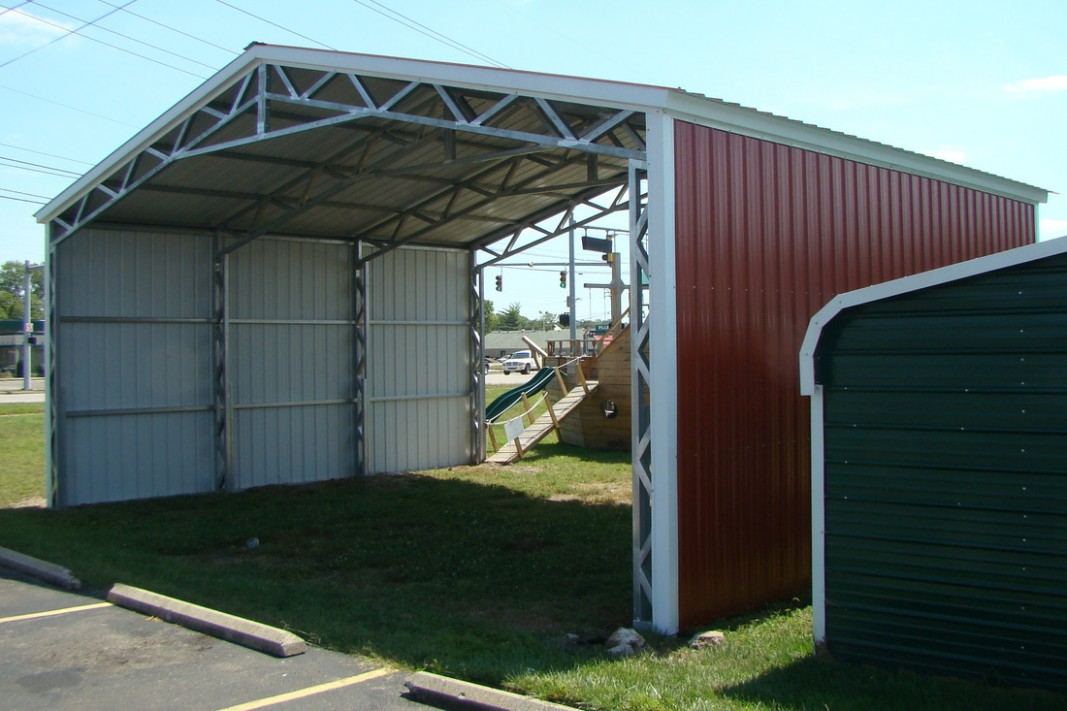 9 Important Facts That You Should Know About Steel Carports Ohio | steel carports ohio