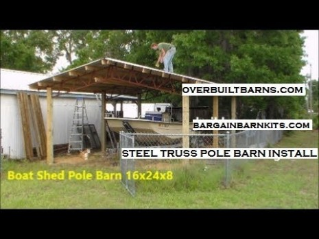 How Carport Barn Kits Is Going To Change Your Business Strategies | carport barn kits