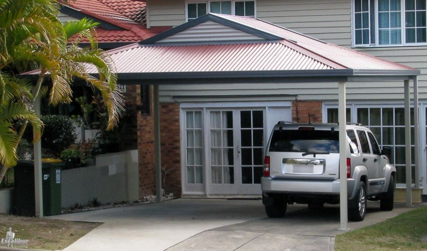 Five Signs You're In Love With Three Types Of Carports | three types of carports