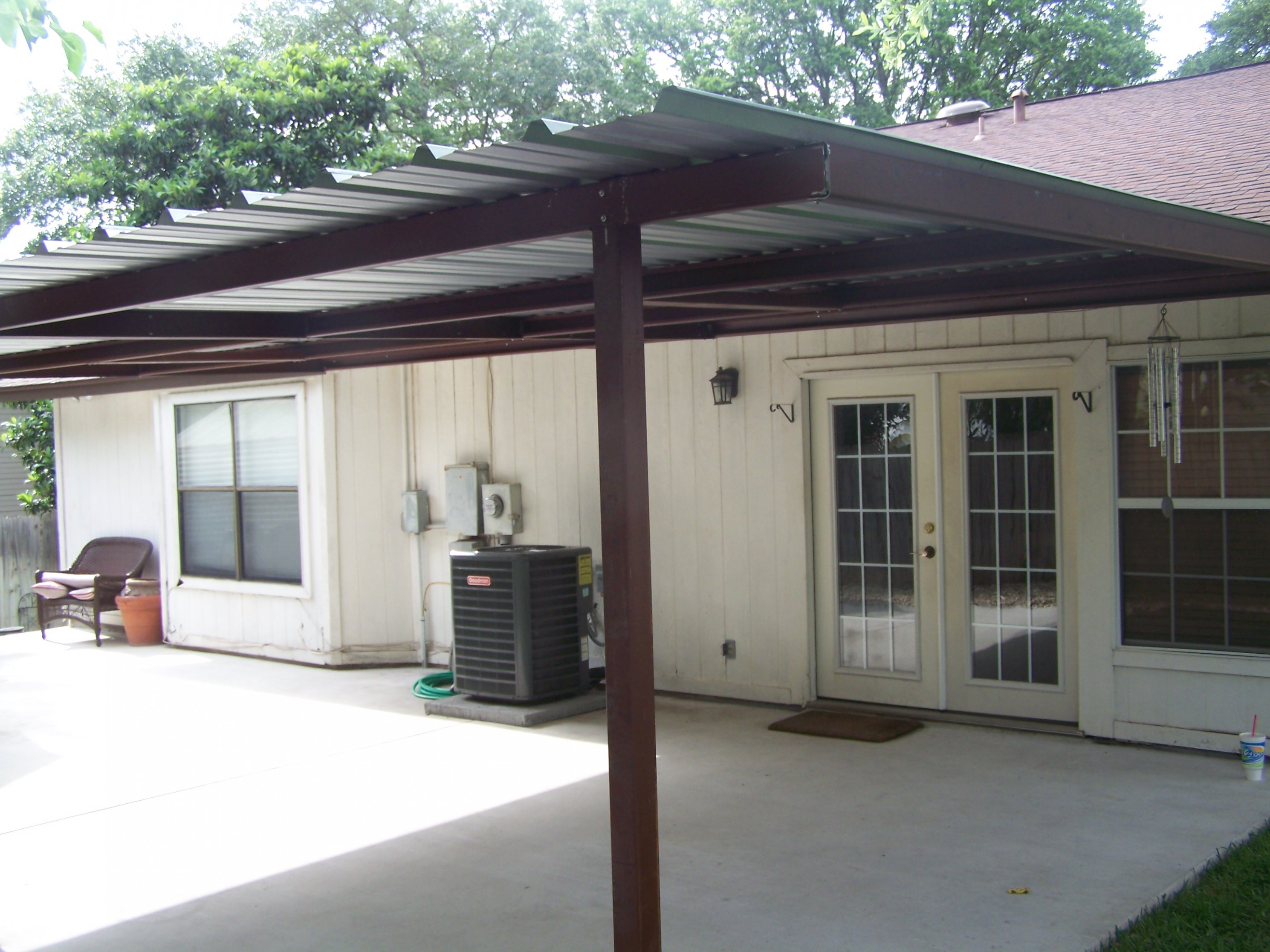 The History of Aluminum Carport Kits Cheap | aluminum carport kits cheap