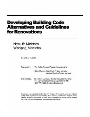 12 Important Life Lessons Winnipeg Building Code Taught Us | winnipeg building code