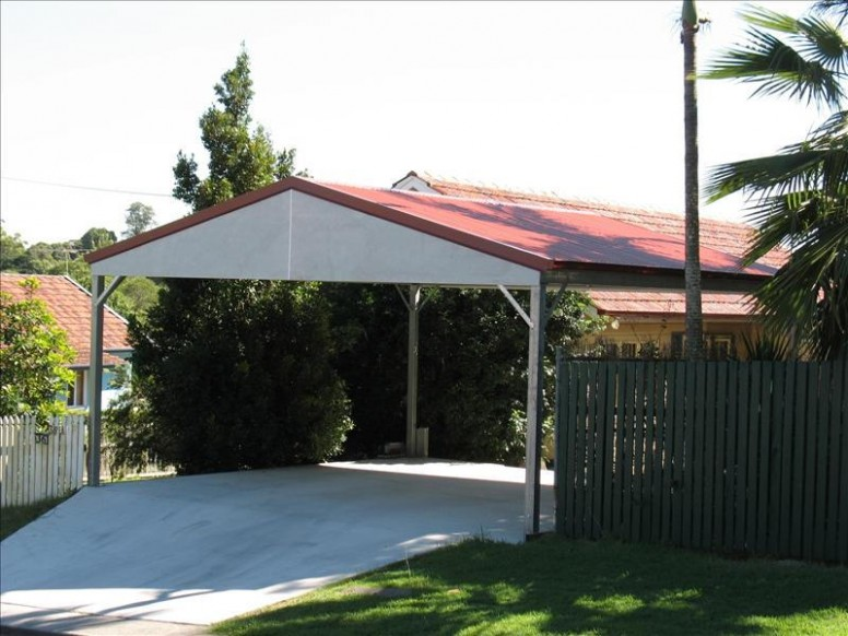 What You Should Wear To Gable Carport | gable carport