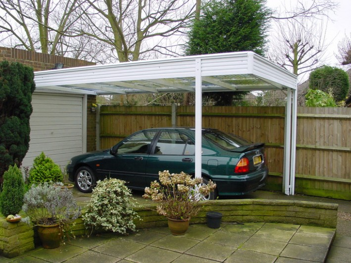Never Underestimate The Influence Of Carport Designs Uk | carport designs uk