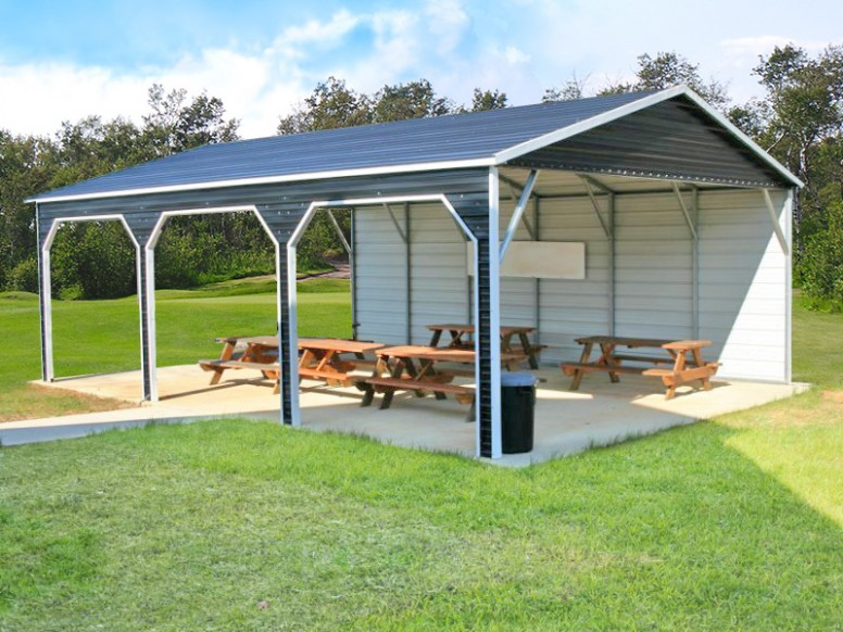 The Truth About Steel Carports Nc Is About To Be Revealed | steel carports nc
