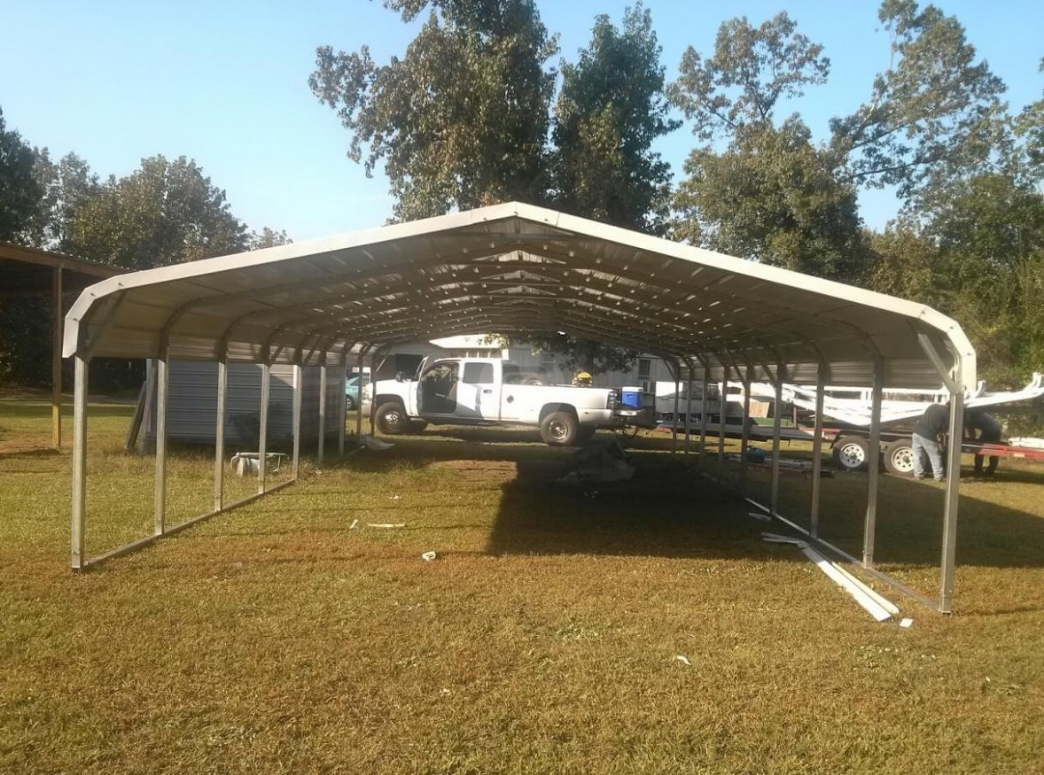 16 Reasons Why People Love Boat Carport | boat carport