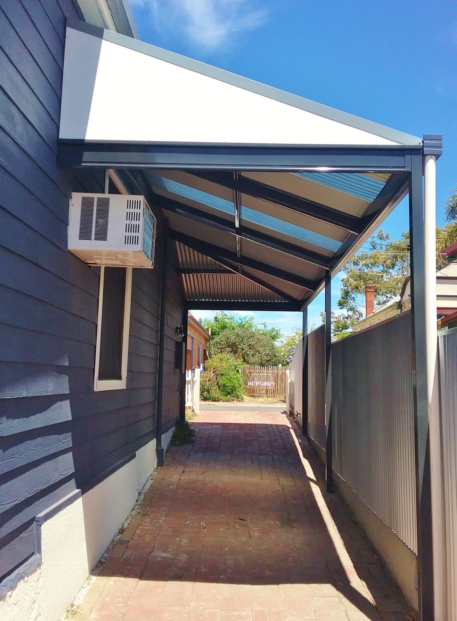 Is Carport Roof Still Relevant? | carport roof