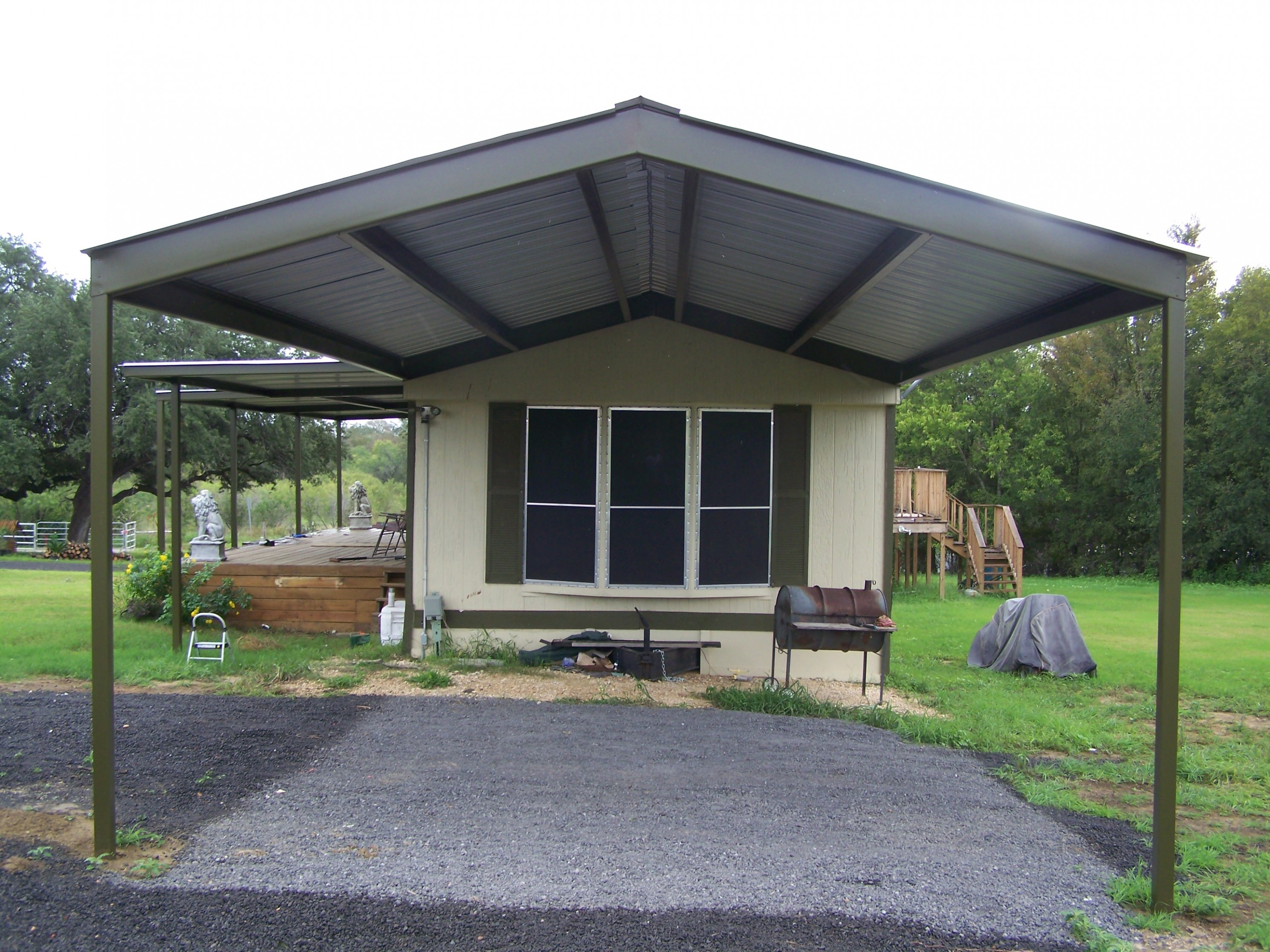 12 Things That Happen When You Are In Home Carport | home carport
