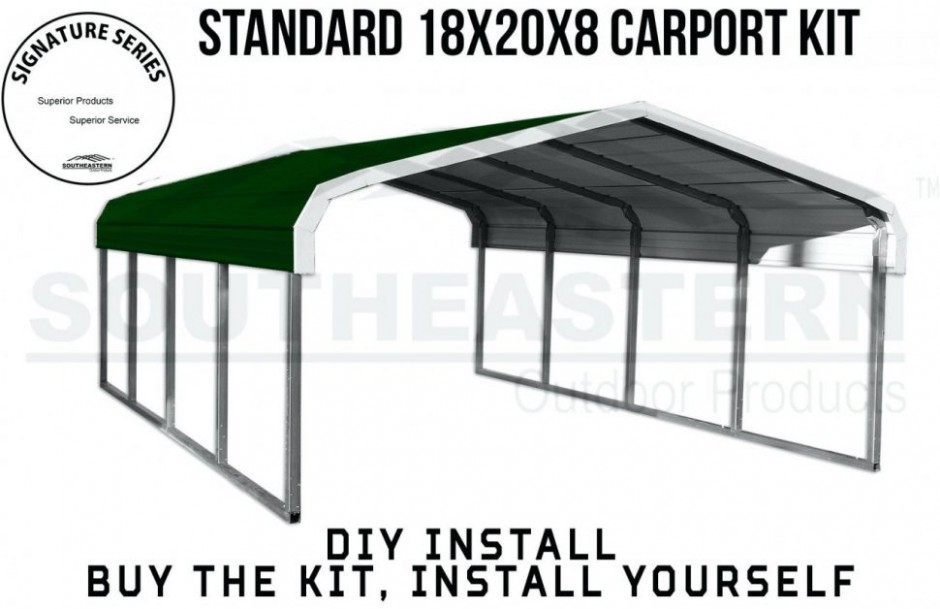 Ten Ingenious Ways You Can Do With Large Carports Uk | large carports uk